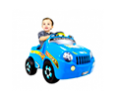 Elektrické autíčka